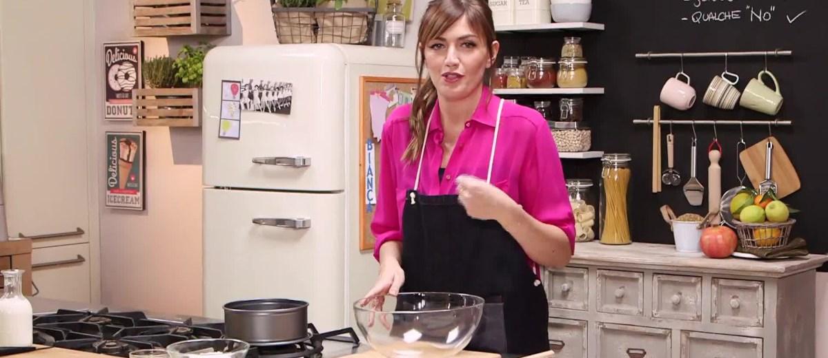 Foodblogger in tv nuovi format per i programmi di cucina - Programmi televisivi di cucina ...
