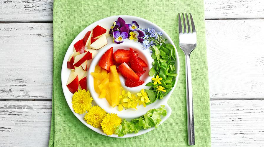 Frutta e verdura di aprile lista propriet e usi in cucina - Immagine di frutta e verdura ...