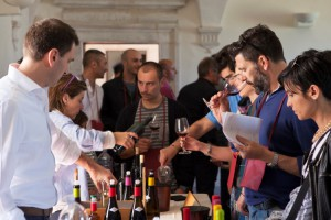 salone del vino artigianale