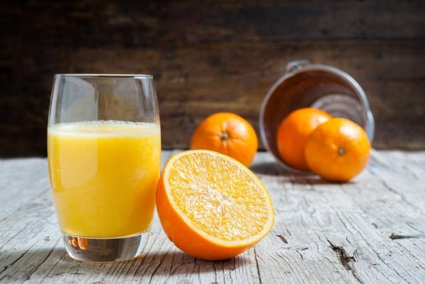 spremuta di arance