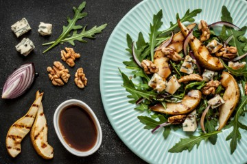 ricette con verdure di stagione