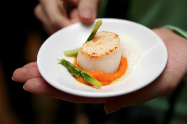 Cucina molecolare ecco come realizzare capolavori anche in casa - Cucina molecolare chef ...