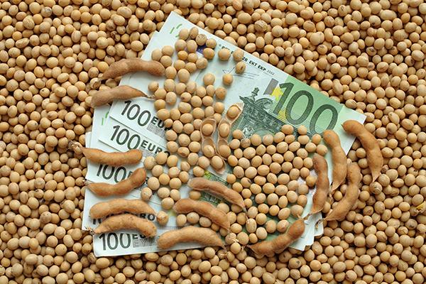 Agricoltura frodi UE