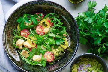 Carenze nutrizionali dieta vegana