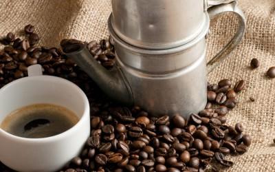 come fare il caffè napoletano