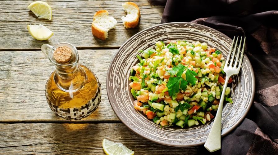 Come cucinare il bulgur 2 ricette facili e veloci for Cucinare qualcosa di particolare