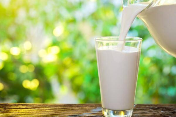 il latte fa male