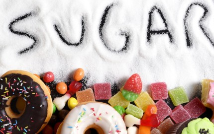 zucchero danni
