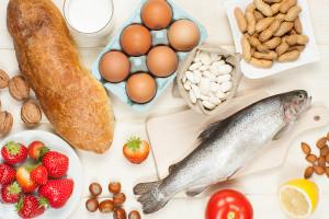 Lista alimenti senza istamina