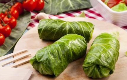 come cucinare la verza