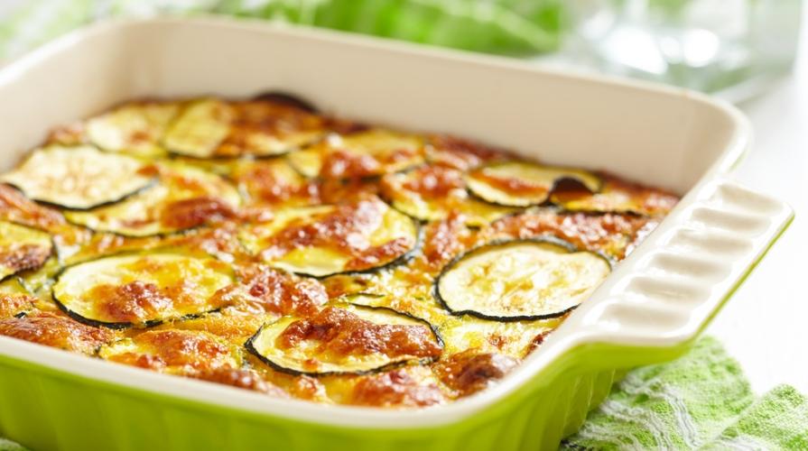 Come cucinare le zucchine 3 ricette da provare for Cucinare le zucchine
