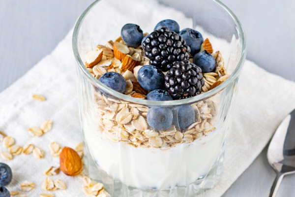 mousse-di-yogurt-senza-glutine