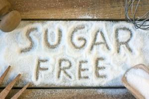 prodotti senza zucchero