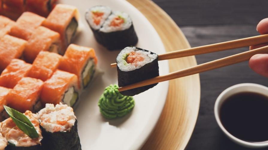 Migliori ristoranti giapponesi torino