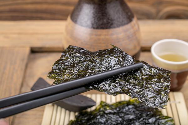 alghe in cucina e canapa alimentare: nuove tendenze alimentari - Alghe In Cucina