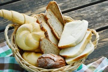 come fare il pane con farine alternative
