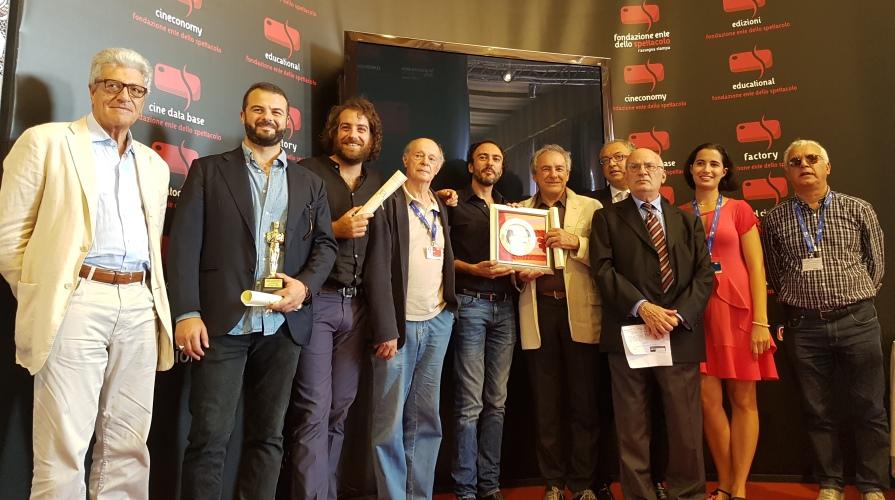 Premio fedic il giornale del cibo il vincitore - Bruschi e gallini piastrelle ...