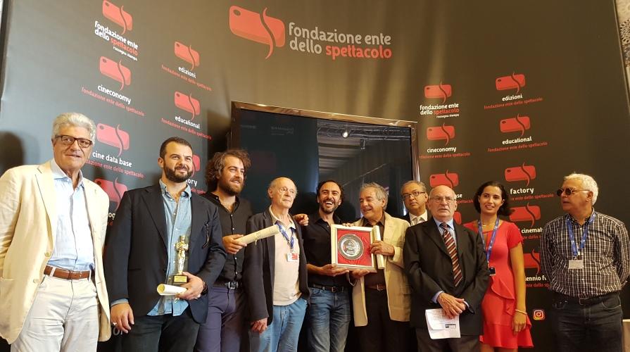 Premio fedic il giornale del cibo - Bruschi e gallini piastrelle ...