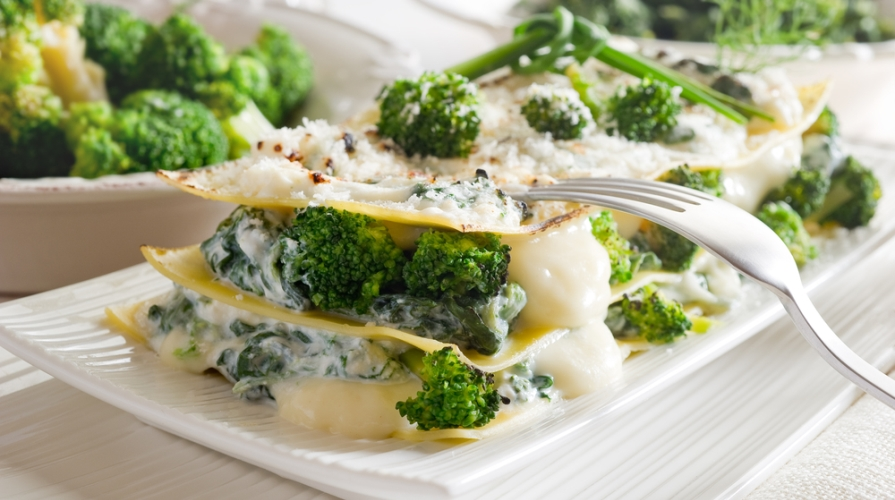 Come cucinare i broccoli 3 ricette tutte verdi for Cucinare broccoli