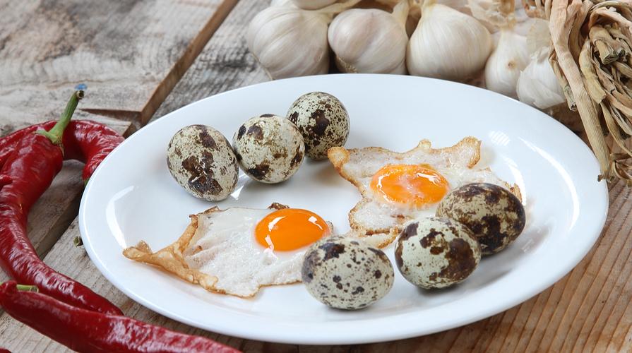 come cucinare le uova di quaglia: i nostri consigli - Cucinare Uova Di Quaglia