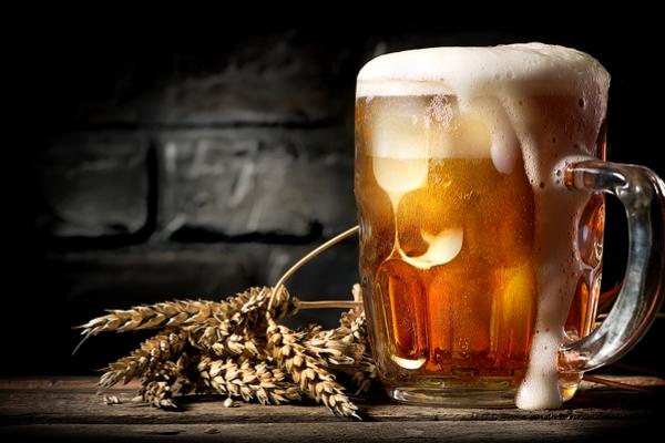 birra luppolo