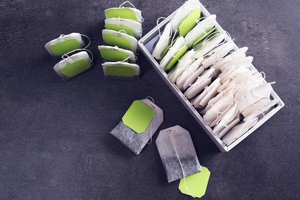 tè verdestress