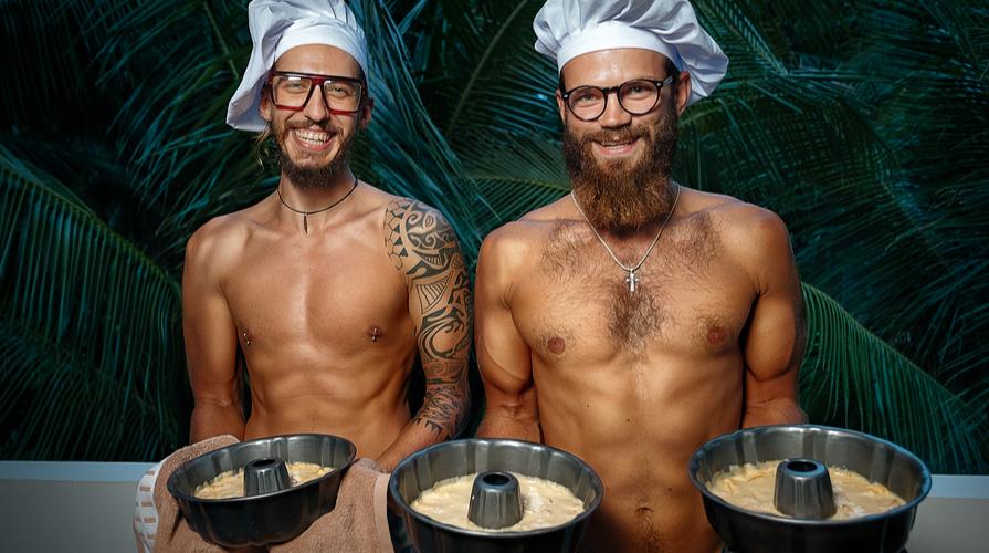 Ristorante nudista in italia c 39 l 39 italo americano for Ristorante l isolotto milano