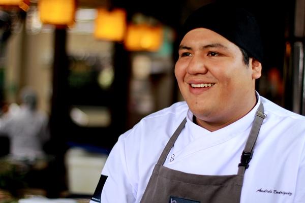 lima cucina peruviana