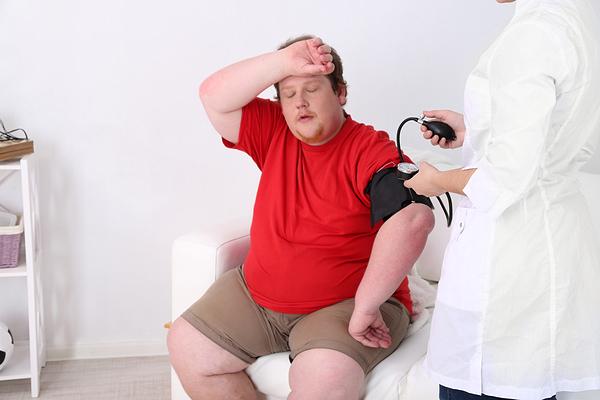 obesità parametri