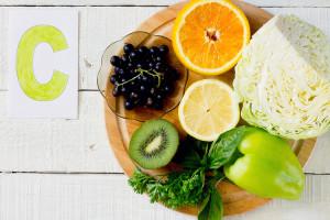frutta vitamina c