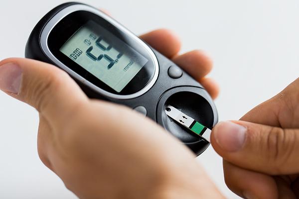 natale diabete