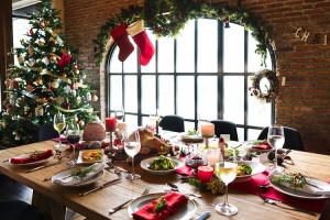 Ricette natalizie