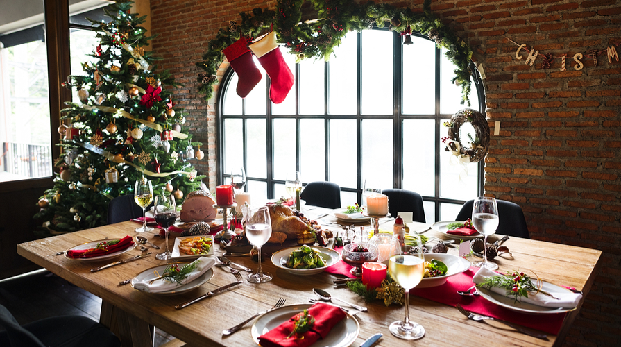 Ricette natalizie piatti tipici delle regioni italiane for Le ricette italiane