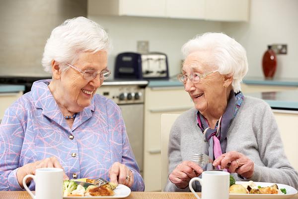 anziane alzheimer