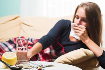 Rimedi raffreddore falsi miti
