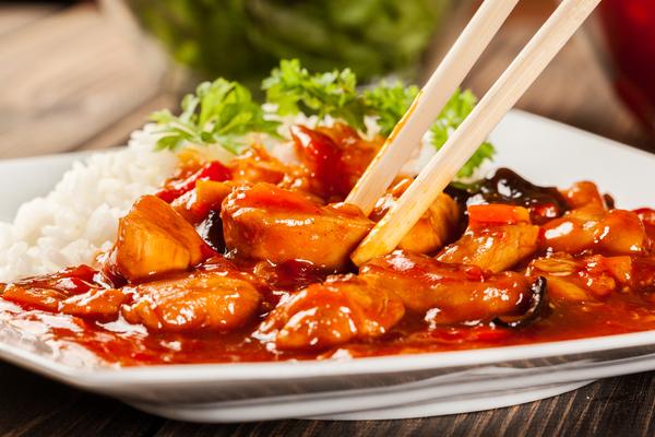 Sindrome del ristorante cinese