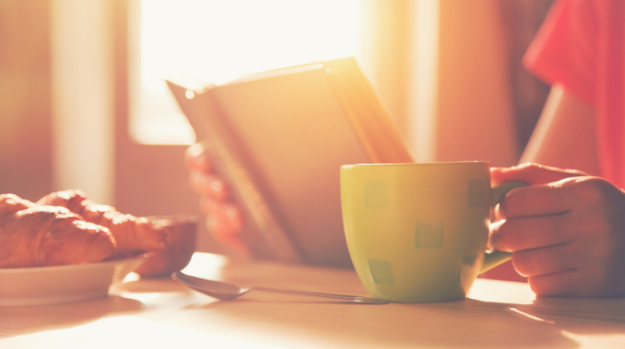 Libri da leggere a colazione 5 proposte per tutti i gusti for Libri da leggere