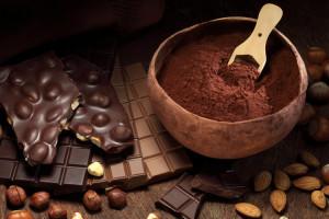 cioccolato a rischio
