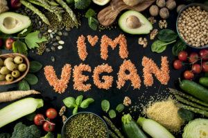 vegani in italia