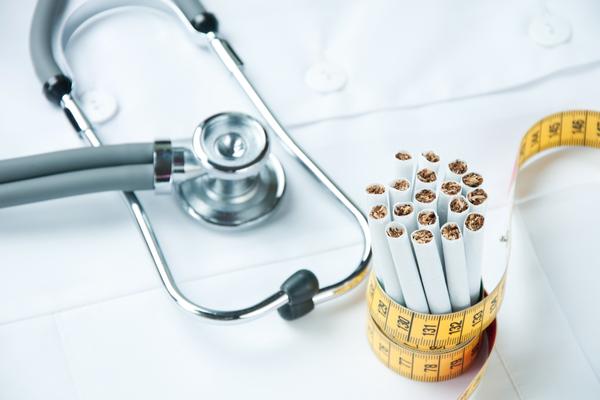 Do colpi sordi come smettere di fumare
