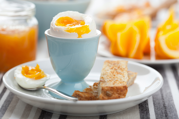 Colazione sana esempi e consigli di salute per iniziare la giornata - Eier weich kochen minuten ...