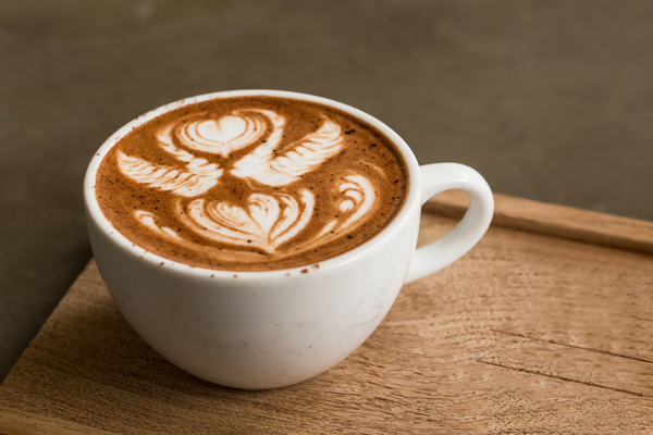 Caffe D Arte Coffee