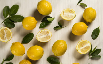 limoni caratteristiche
