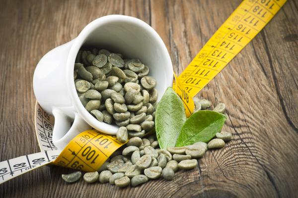 caffè verde fa dimagrire