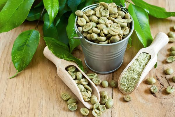 caffè verde