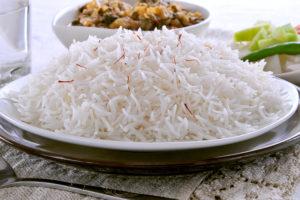 riso basmati ricette
