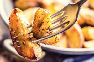 come fare le patate