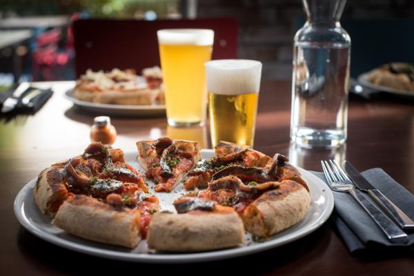 berberè-pizzeria