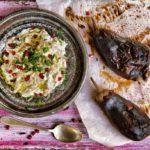 Mutabbal ricetta