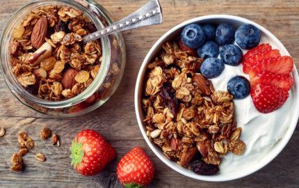 colesterolo alto cosa mangiare a colazione